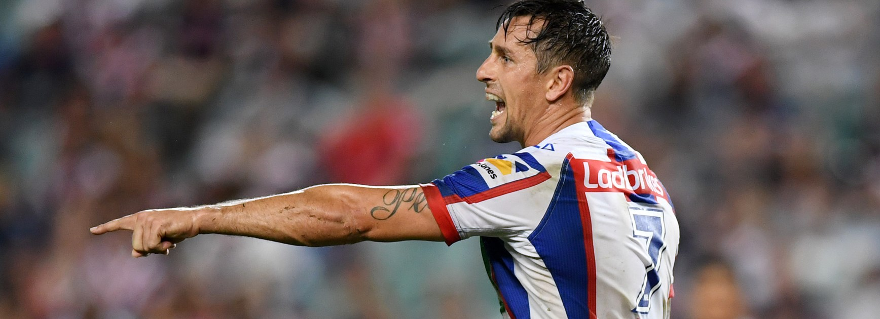 Pearce: 'That extra pressure never sat well with me'