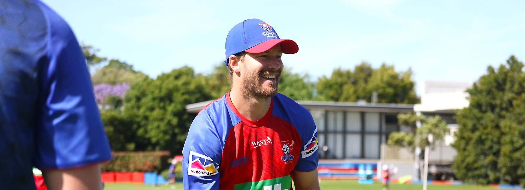 Dureau reveals 2019 Jersey Flegg team