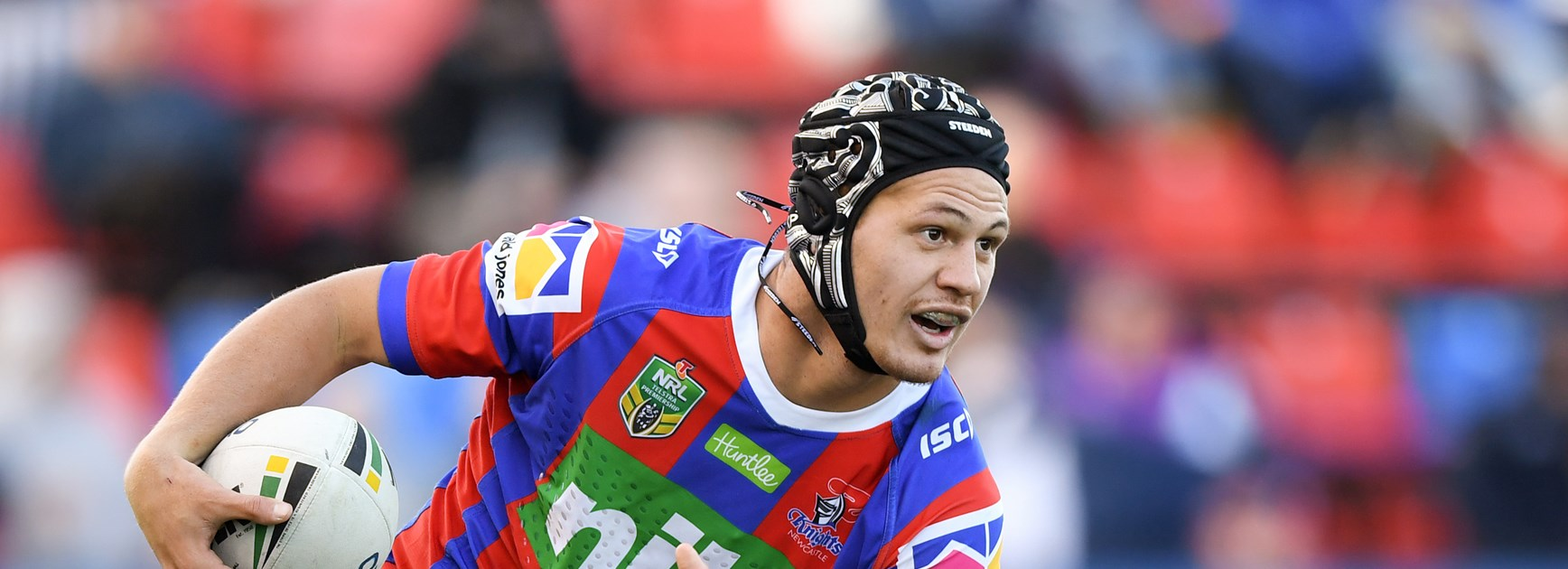 Brown on Ponga: 'A week with Billy Slater will be the best week of his life'