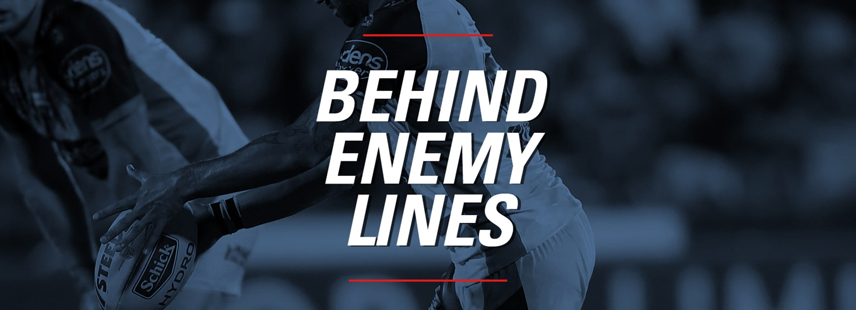 Behind Enemy Lines: Round 7