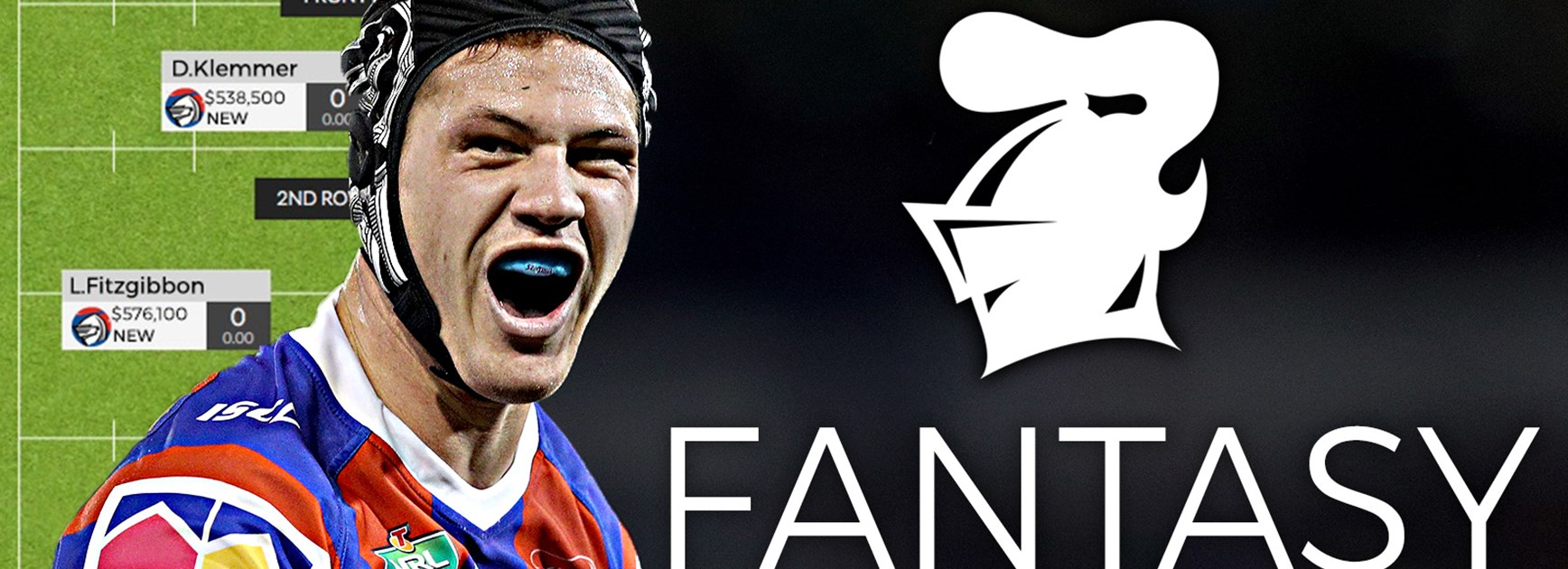 Knights Fantasy: Round 19 studs and duds