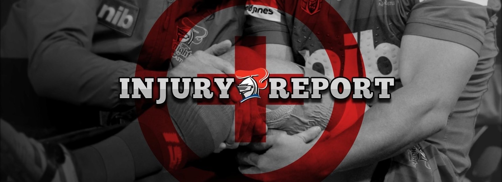 Round 22 injury update: 'He's improved out of sight'