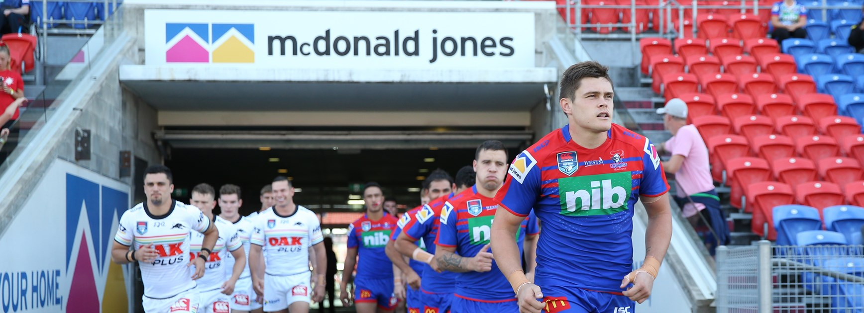 Season Review: Brodie Jones