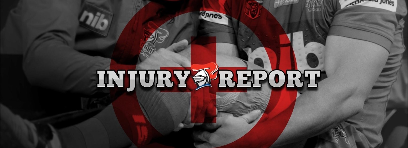 Injury update: Brown unsure on Ponga and Watson