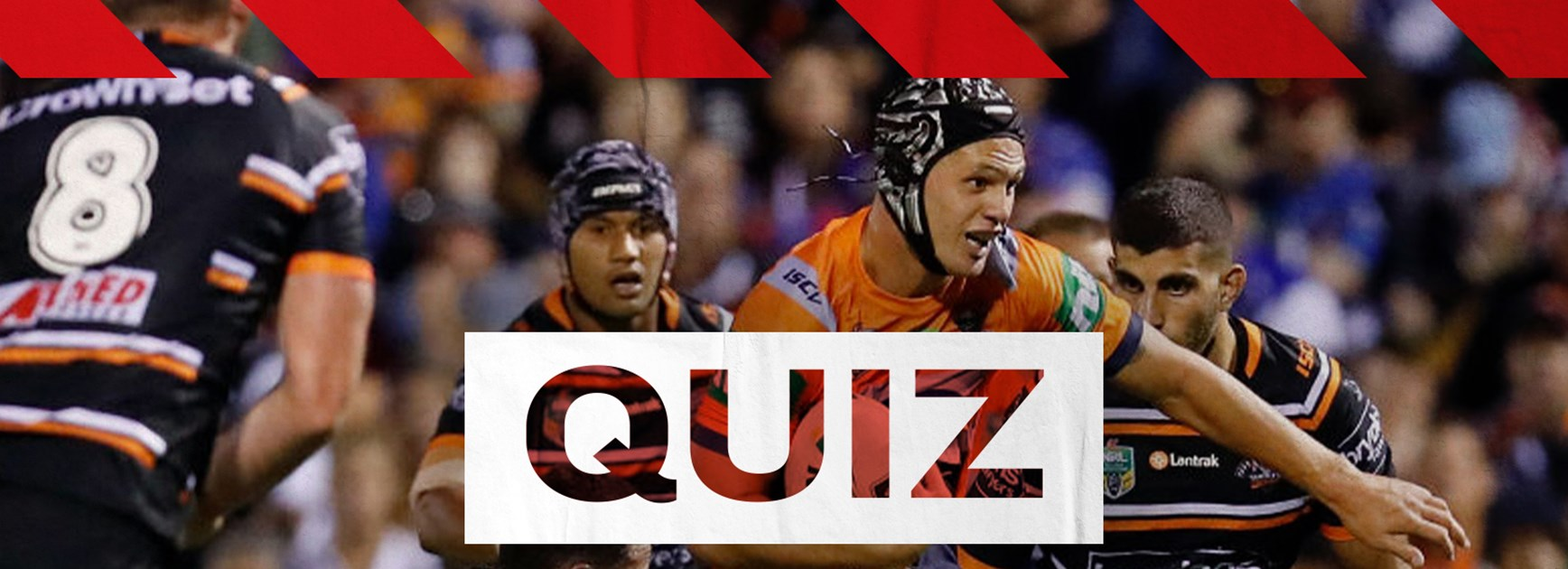 QUIZ: History of Knights v Tigers