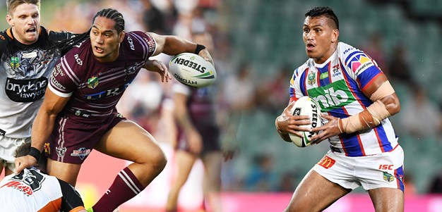 NRL match preview: Round 8