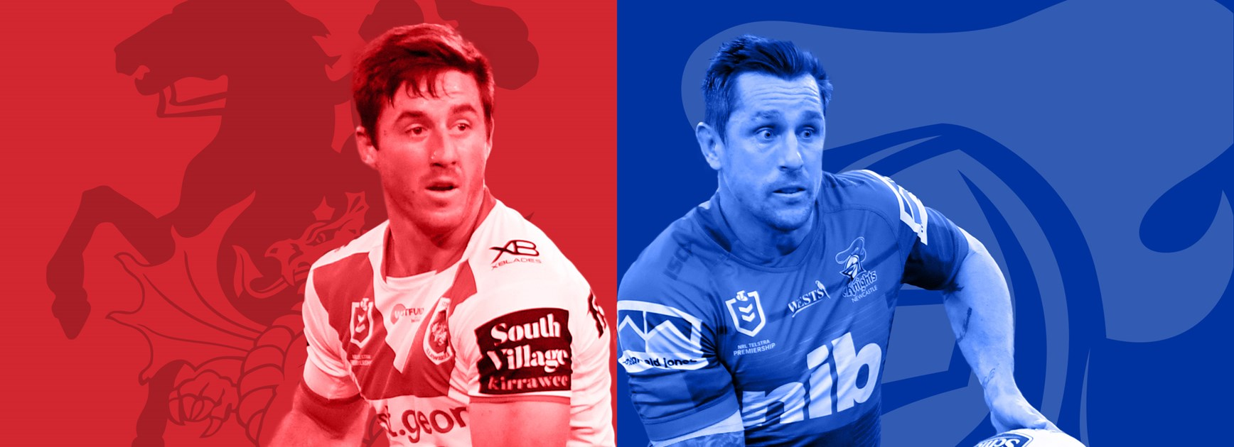 Ultimate Guide: Off to Mudgee to face Dragons