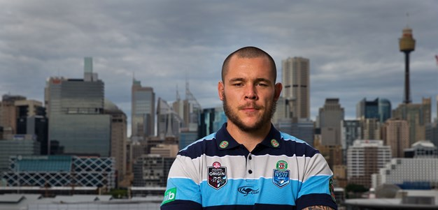 Klemmer thrilled to join 'pretty special' Knights squad