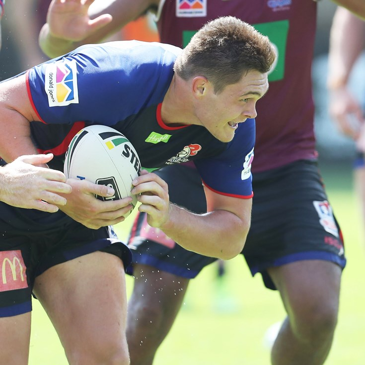 Storm trial a surreal moment for Jones