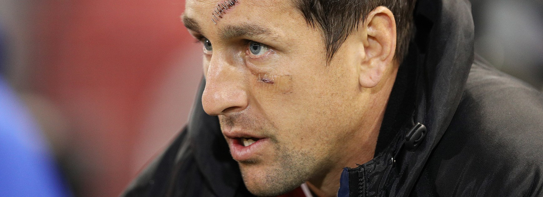 Halves headache: Who wears No.7 if Pearce is ruled out?