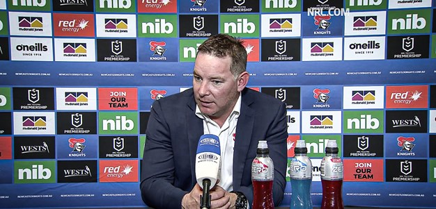 AOB: Injury, Sivo try, defence focus