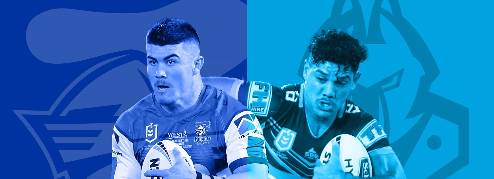 Ultimate Guide: Knights host Titans on Old Boys Day