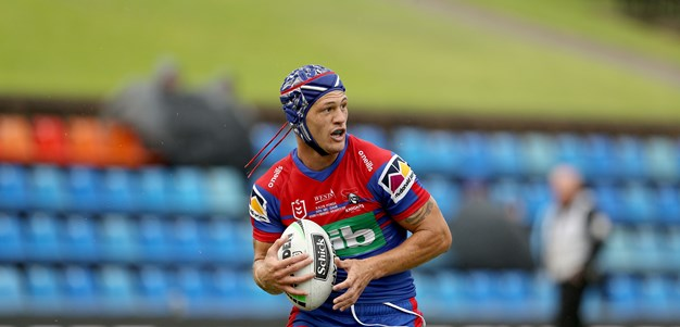 Fantasy: Ponga and D-Saf dominate in Rd 1 win