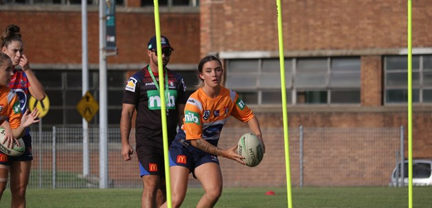 Season Review: Tarsha Gale Cup side ready for finals series after scintillating season
