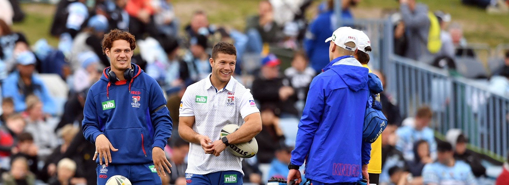 Ponga return, Watson and Fitzgibbon update