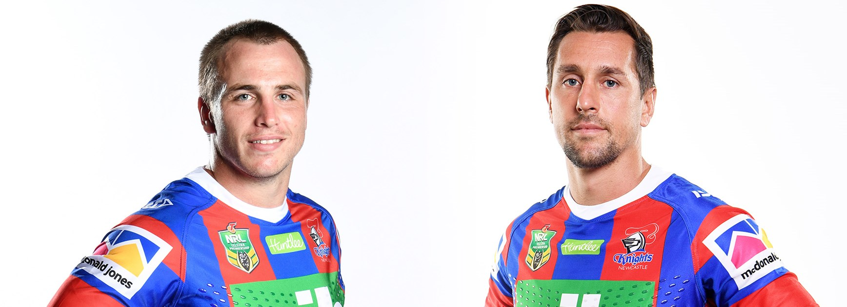 Knights announce 2018 co-captains