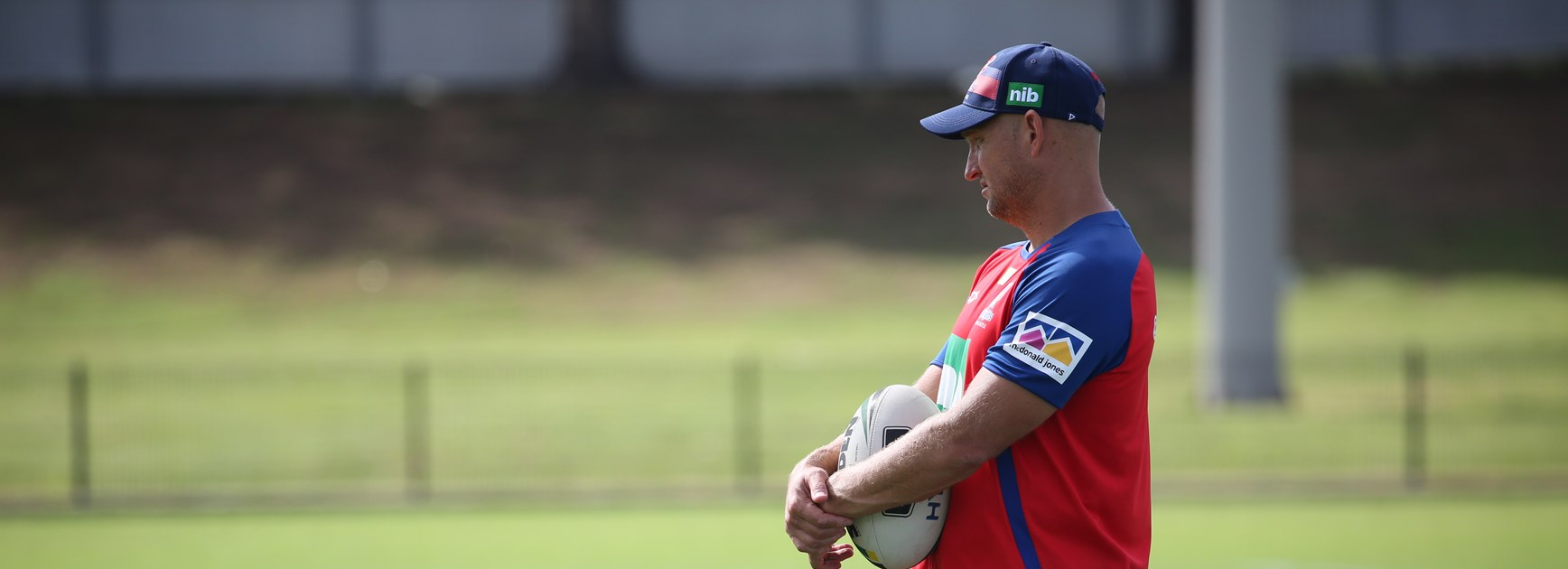 How Brown could replace Griffin and Ponga