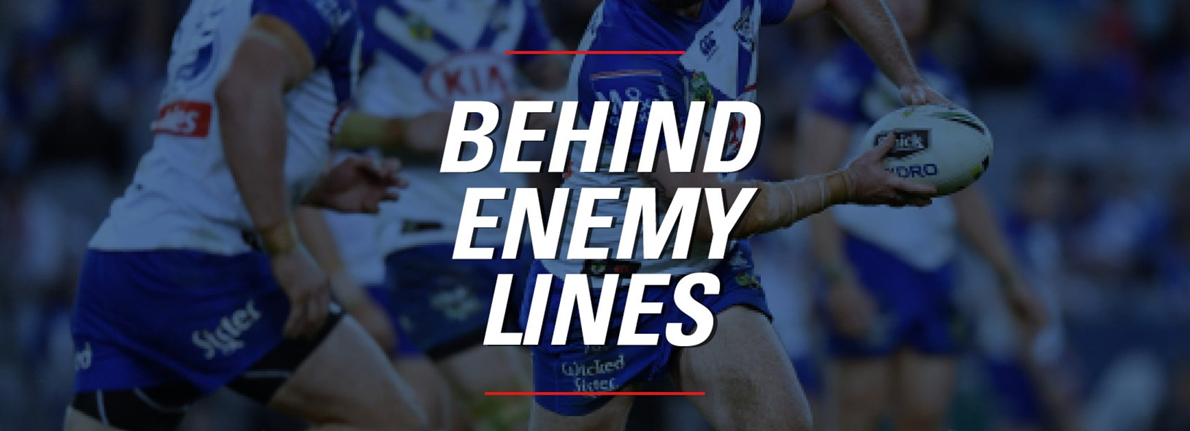 Behind Enemy Lines Round 16: Salary cap and injury woes at Bulldogs
