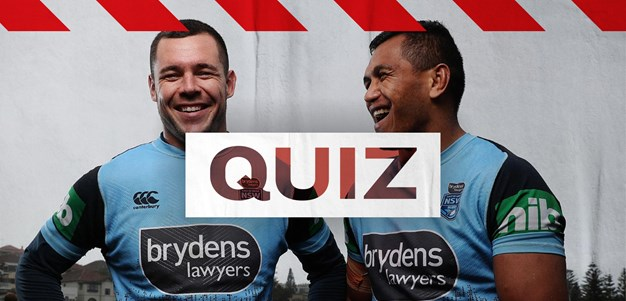 Quiz: How well do you know our Origin reps?