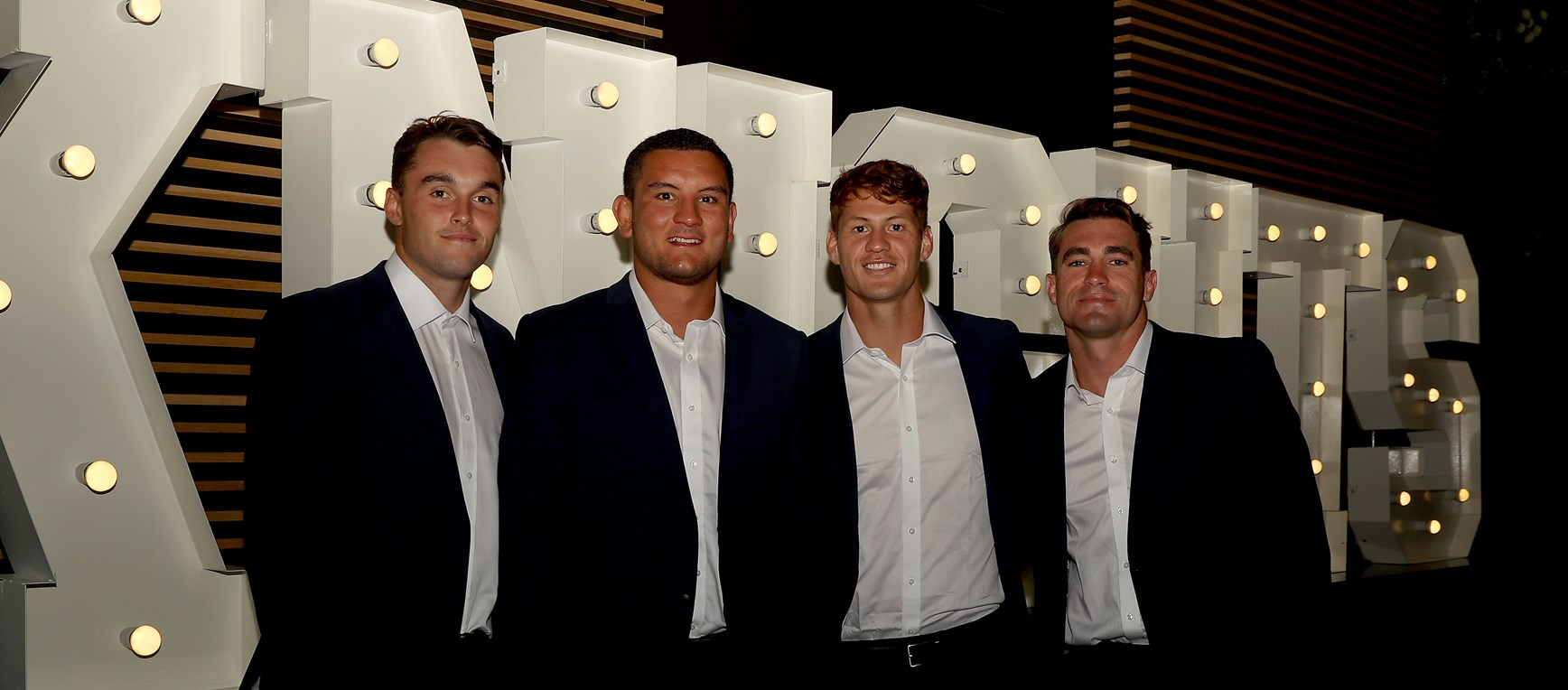 Pics! Inside Knights 2020 season launch