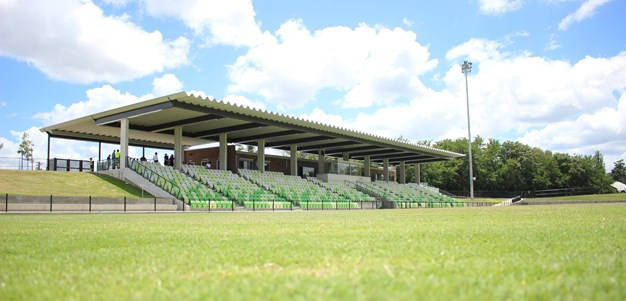 Maitland trial match - tickets sold out