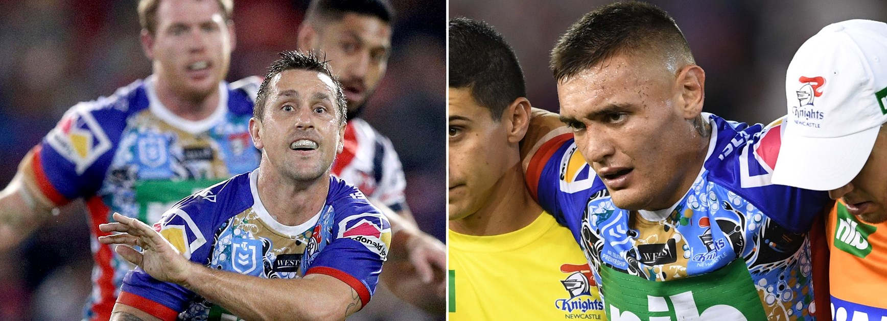 Pearce groin injury explained and Levi update