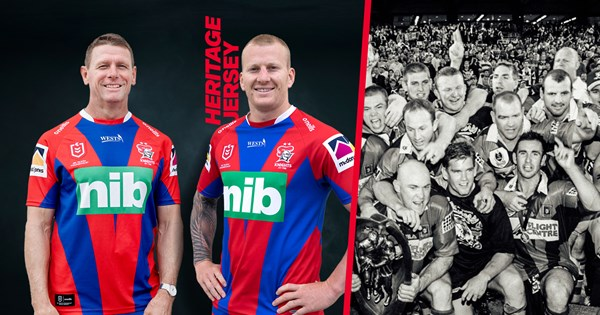 Rescheduled Old Boys Day to Celebrate the 2001 Premiers