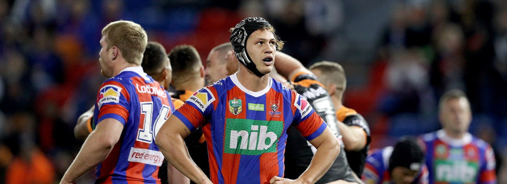 Kalyn Ponga: 'I might miss the last two games'