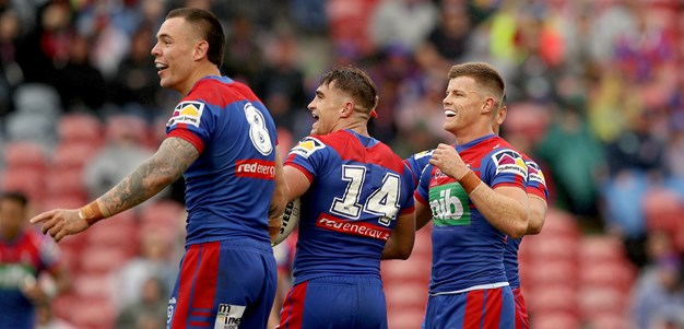 NRL seals revised pay deal with RLPA