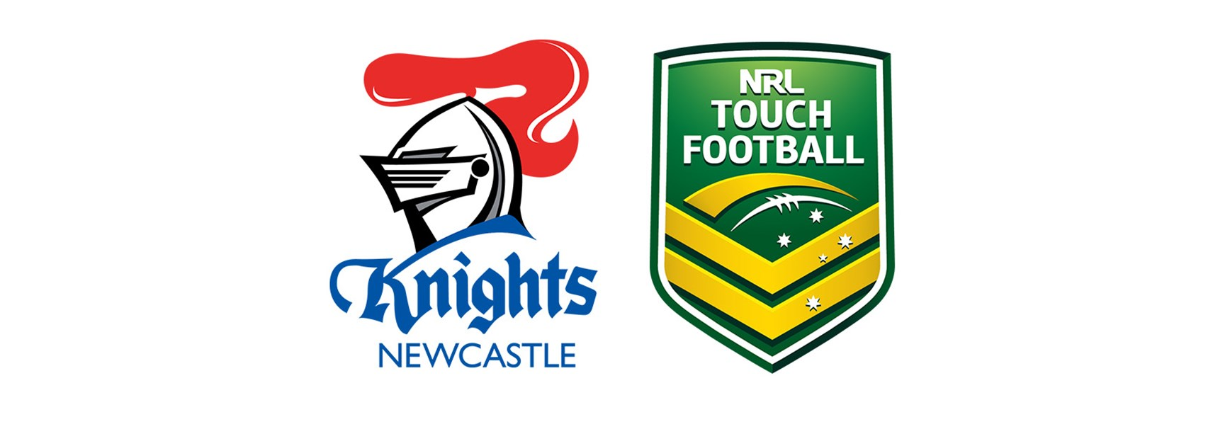 Knights join national touch football competition