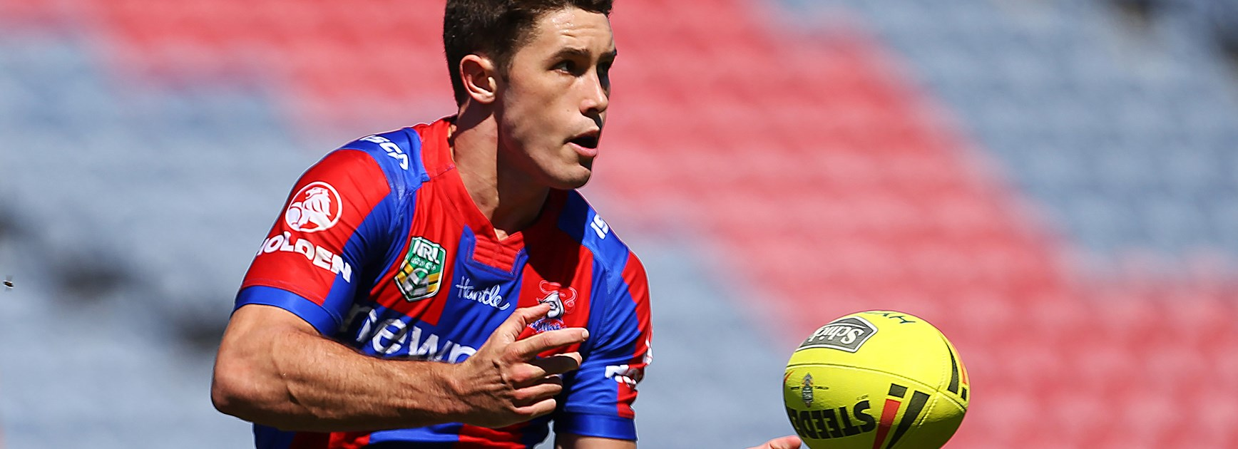 Knights name Round 15 Reserve Grade and Jersey Flegg sides