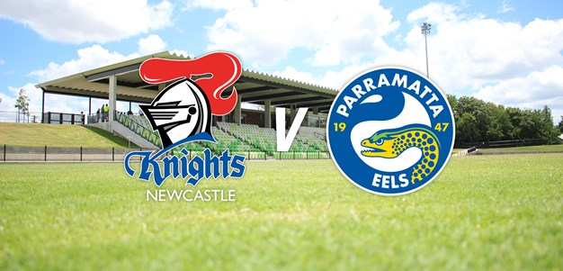 Game day information: Knights v Eels