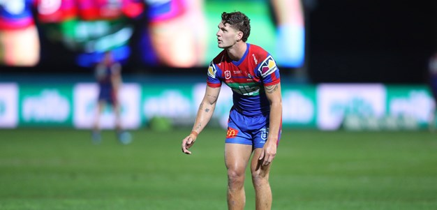 Depth Chart: Ponga pencilled in but replacements aplenty