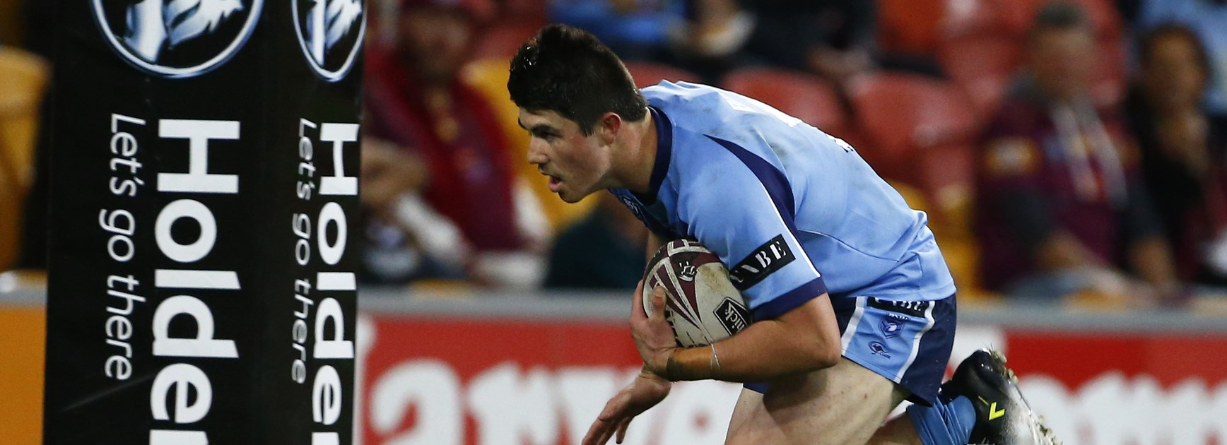 Knights produce NSW junior blues