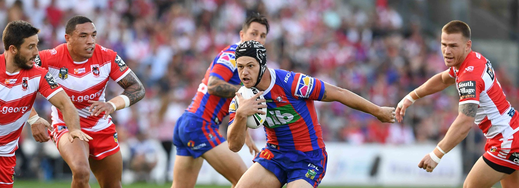 Is he playing? Ponga's cryptic Instagram post