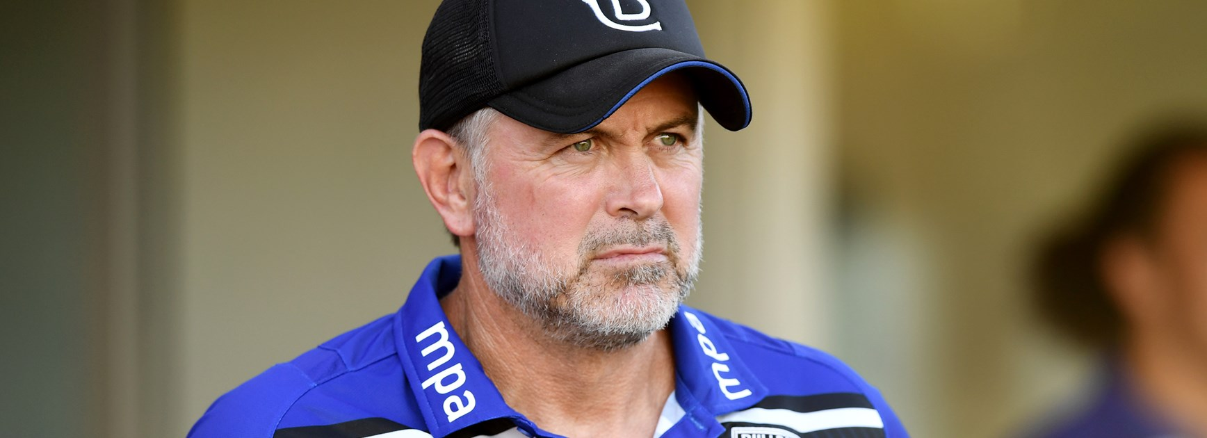 Opposition squad: Bulldogs to debut five-eighth
