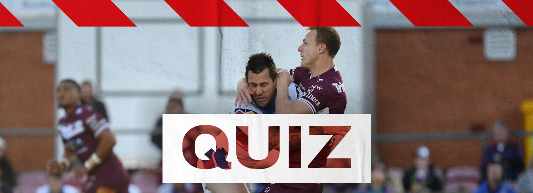 QUIZ: Knights-Manly Rivalry