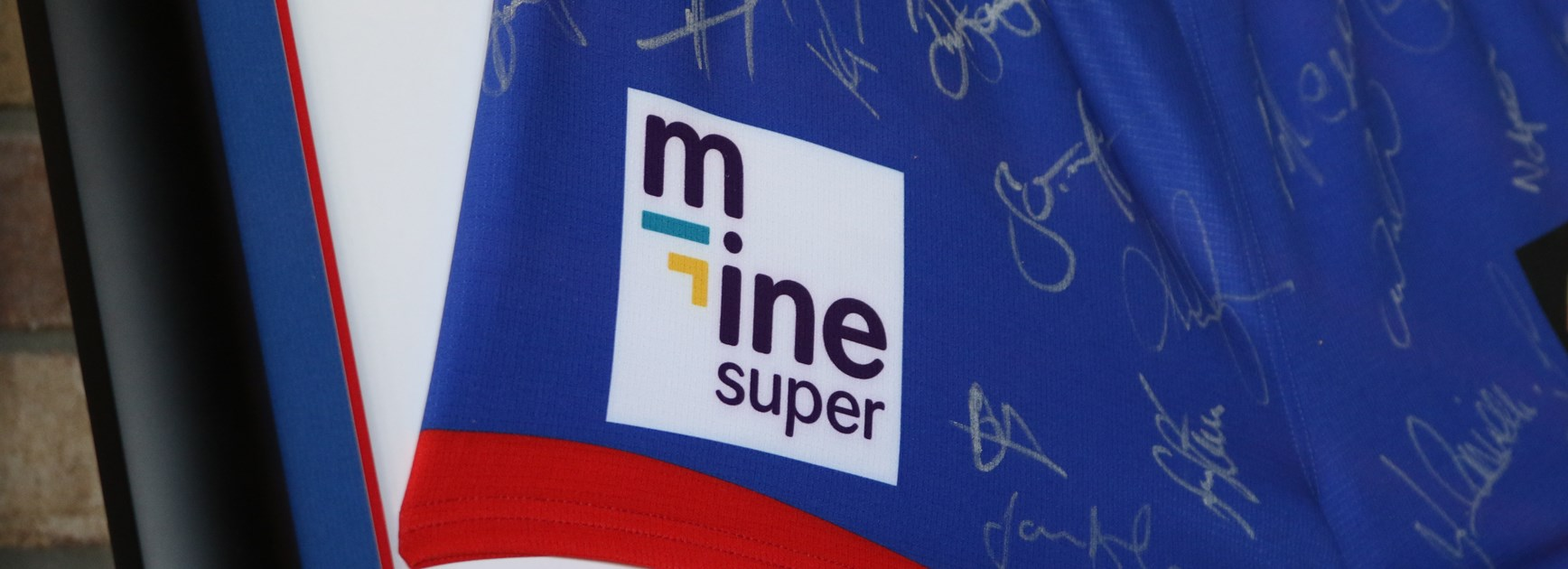 Mine Super continues Knights partnership