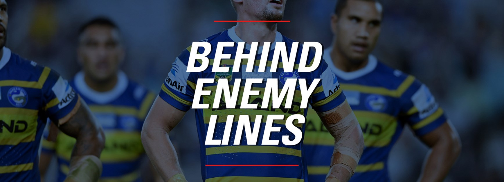 Behind Enemy Lines: Corey Norman's injury and Eel's disciplinary problems