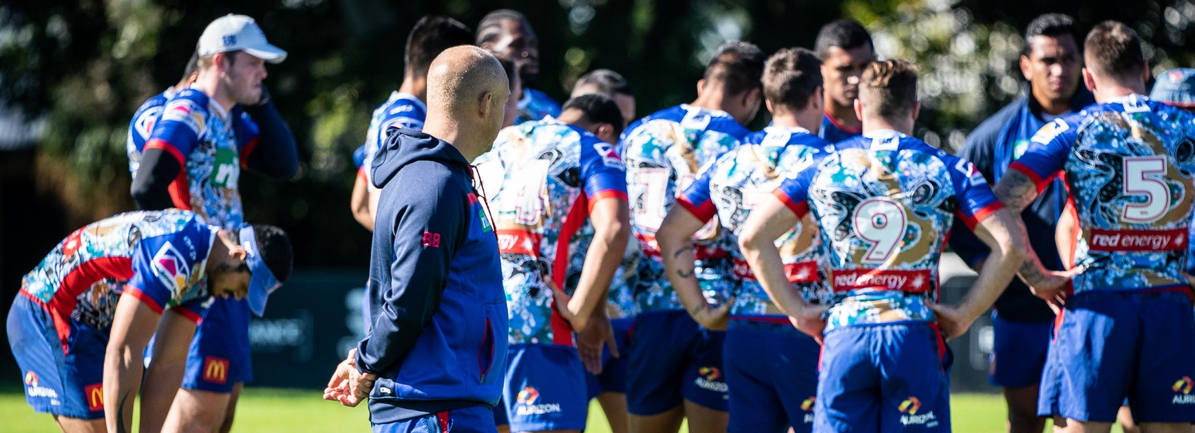 Ponga rested: Round 13 squad reduction