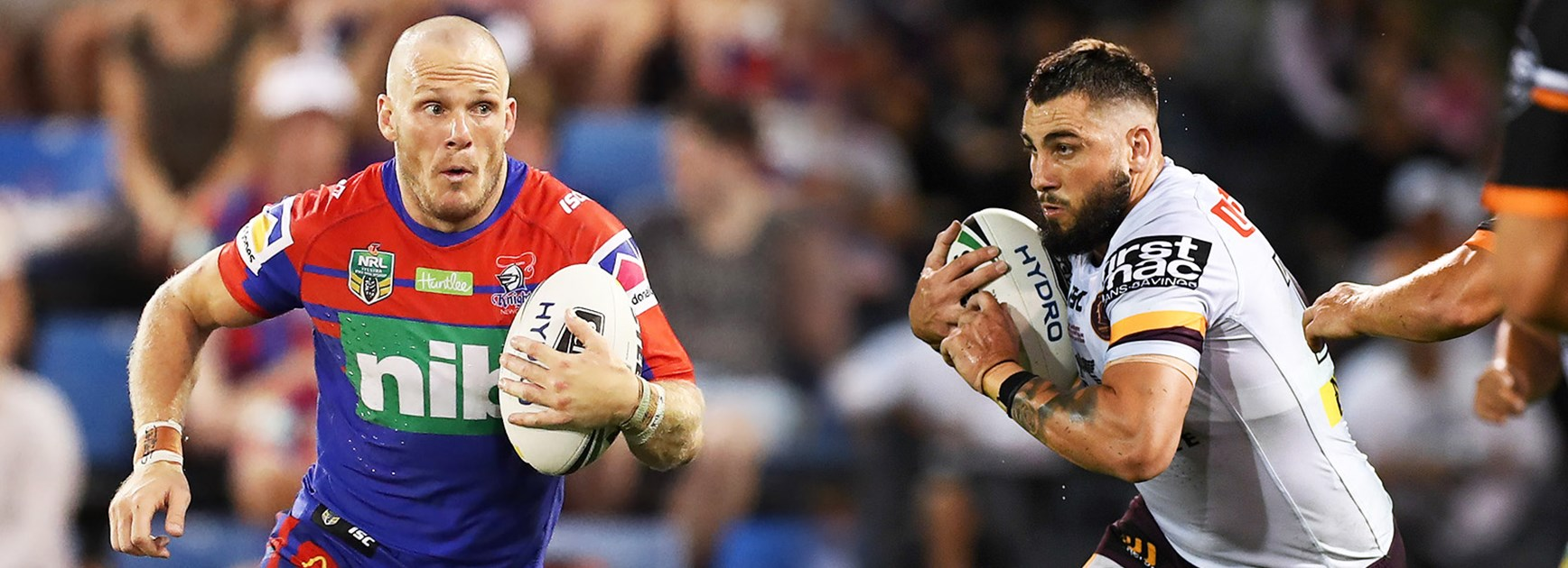 NRL match preview: Round 5