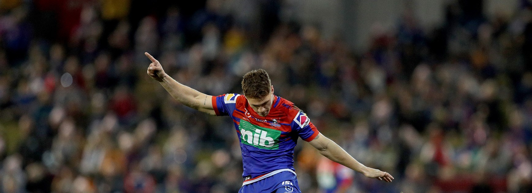 Season Review: Kalyn Ponga
