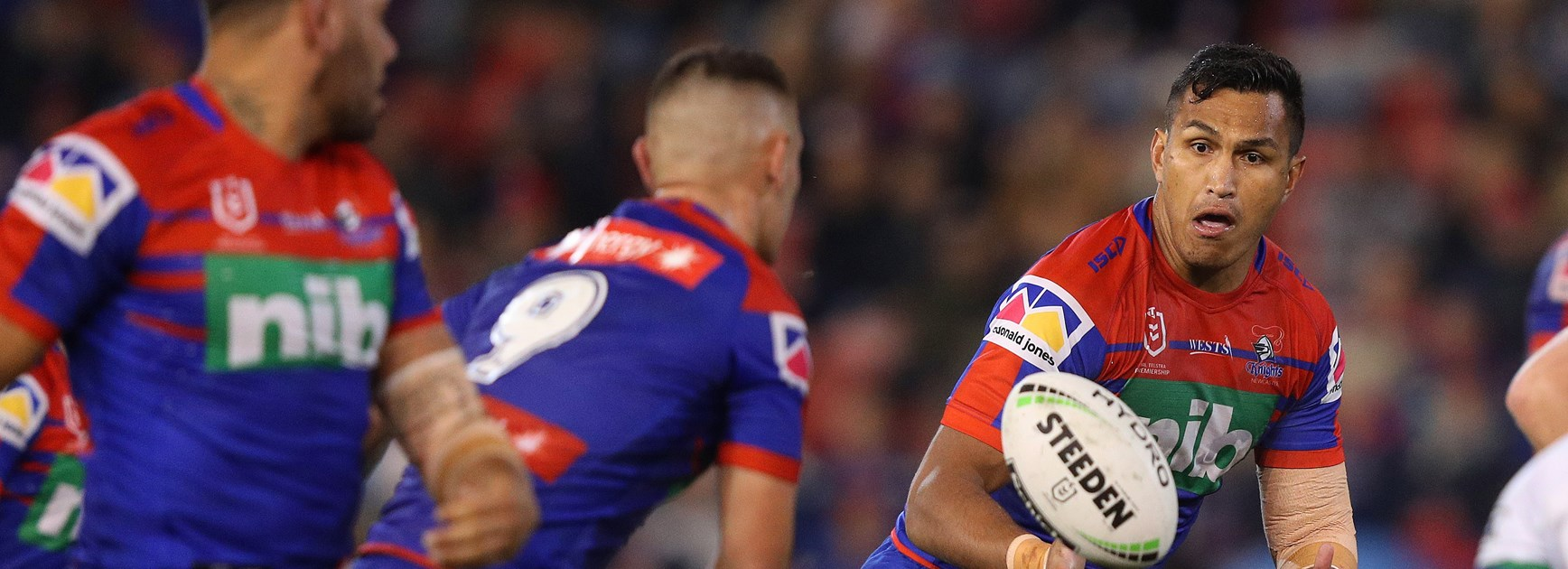 Troops chase NRL start despite Cup loss to Magpies