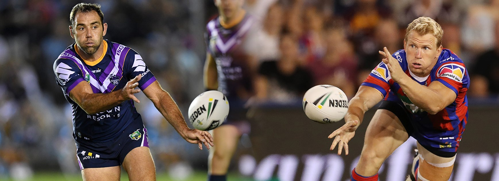 NRL match preview: Round 6