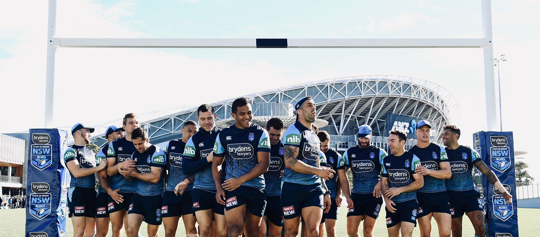 Setting the stage for Origin 3