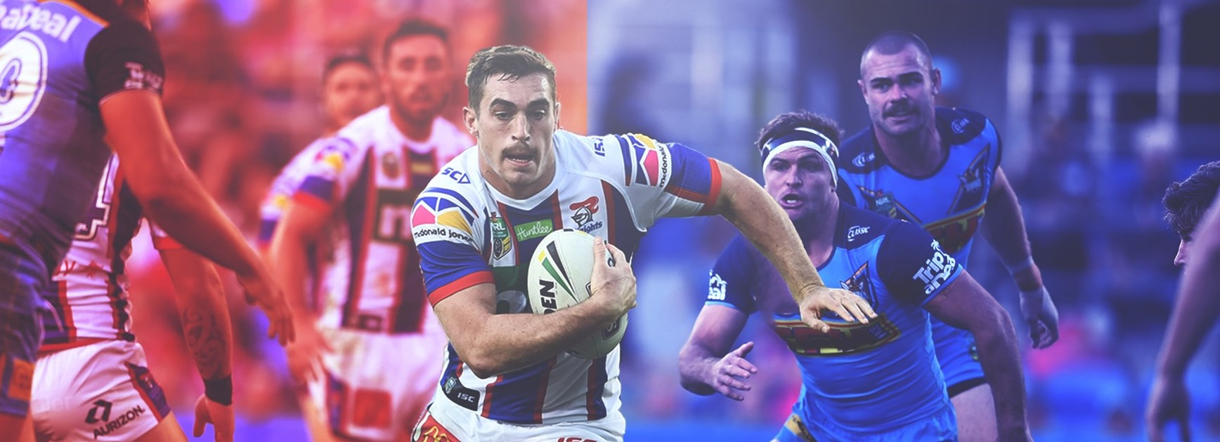 Season review: Connor Watson