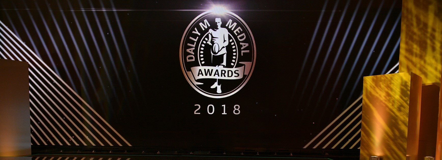 Dally M voting tracker: Pearce awarded points