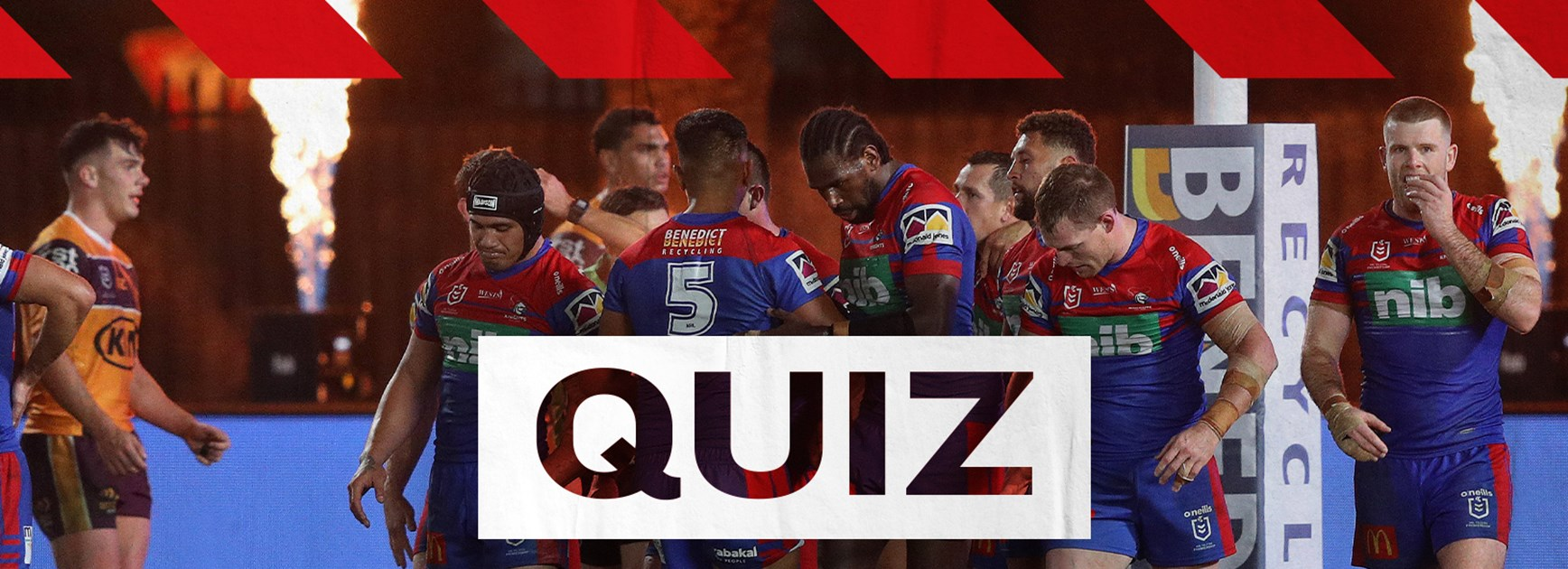 QUIZ: Ultimate 2020 Knights test
