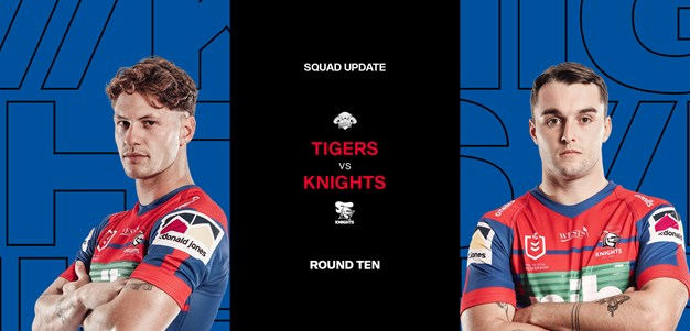 Squad Update: Changes confirmed for Magic Round