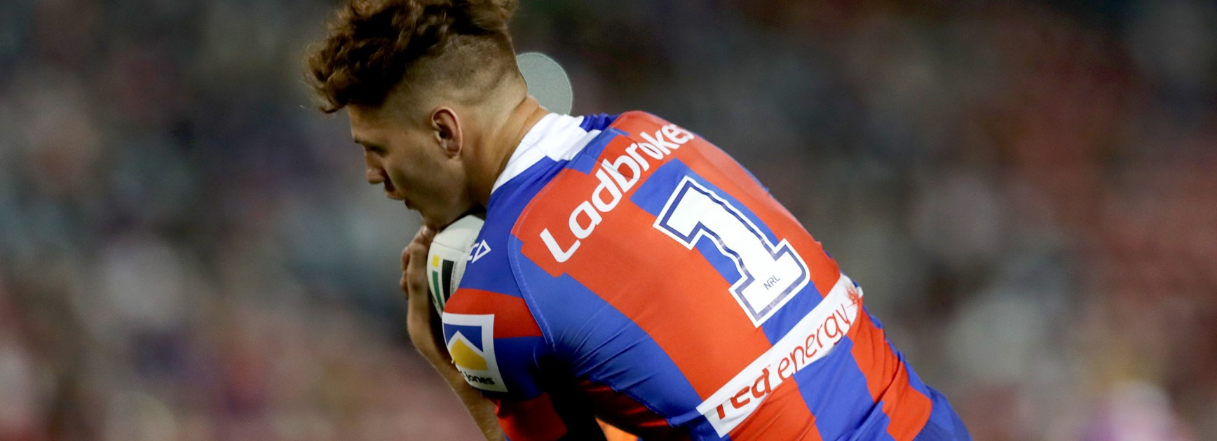 Ponga puts team before personal milestones